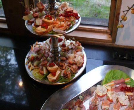 Hapjes Lammy Catering